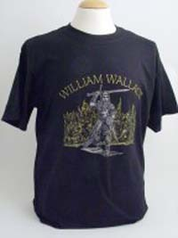 William Wallace Tee Shirt