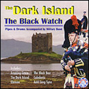 Ist battalion The Pipes & Drums of The Black Watch - Majestic Scotland