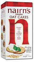 Nairn's Traditional Rough Oatcakes