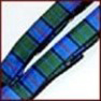 Tartan Braces ( Suspenders) 100% wool