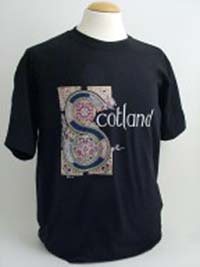 Celtic Tee Shirt