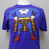 SuperscotTshirt