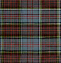 Scottish and Tartan Gift Wrap
