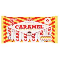 6caramelwafers
