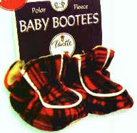 Babies Scottish Clothing