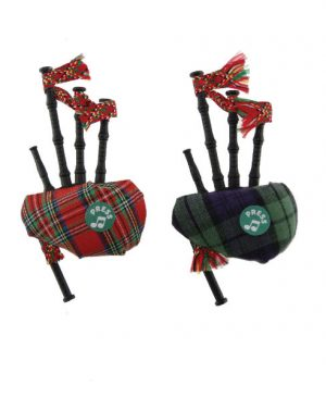 Bagpipe Magnet