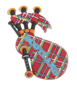 Bagpipes online in scotland
